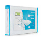 Allergy Mattress Protector Waterproof Pad Dust Soft Hypoallergenic Bamboo Cover