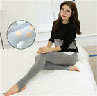 Early Autumn Pantyhose Women Anchored Pant 200D Ecological Cotton ArbitraryTrim