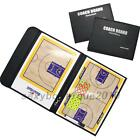Creative Mark Coaching Board Basketball/Football Sport Strategy Board New