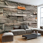 WALLPAPER XXL NON-WOVEN HUGE PHOTO WALL MURAL ART PRINT STONE f-B-0063-a-b