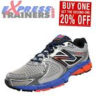 New Balance 680 v2 Mens Running Shoes Fitness Gym Trainers Grey UK 10 Only
