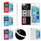 For Apple iPhone SE | iPhone 5/5s Slim Fitted Flexible TPU Case Game Controllers