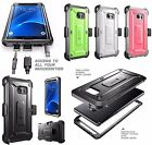 For Samsung Galaxy Note 7 Case SUPCASE Full-body Rugged Holster Cover Protector