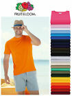 Kyпить 5 Pack Mens T Shirt Plain Blank Tee Valueweight FOTL 25 Colours Sizes S - 5XL на еВаy.соm