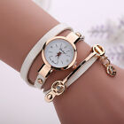 New Fashion Bracelet Watch Gifts Watch Wristwatch Women Leather Casual Watches