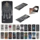 Silicone Rubber Soft TPU Phone Cover Case For LG G4 Stylus/G Stylo LS770/G4 Note