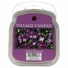 Village candle  Scented Candles fragrance Violet Blossom Wax Melts.