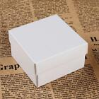 25Pcs Paper Ring Earring Necklace Jewelry Gift Box Case Display Wedding Party