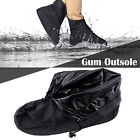 Reusable Rain Shoe Covers Waterproof Overshoes Boots Protector Gear Anti-Slip