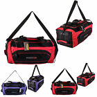 NEW HOLDALL DUFFLE BAG FOR MEN'S AND WOMEN'S TRAVELING HIKING GYM & SPORTS