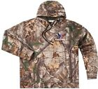 NEW 2XL 5XL NFL RealTree Xtra Houston Texans Mens Camo Hunting Hoodie Hooded on eBay
