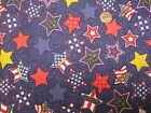 STARS -with glitter on print---BOTH STYLES your choice-MEDICAL / SURGICAL