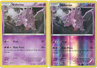 Nidorino Uncommon Pokemon Card XY11 Steam Siege 44/114