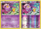Drifloon Common Pokemon Card XY11 Steam Siege 46/114