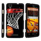 For ZTE Max Boost N9520 Case Hard Snap On 2 Piece Slim Shell Popular Sports