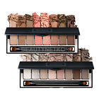 [TONYMOLY] Perfect Eyes Multi Palette 8.2g 2 Type / Sensual color & soft texture