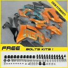Fairing Plastic Bolts Screws Set For Kawasaki Ninja ZX-6R 07-08 2007-2008 21 N1