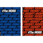 YG eshop/ MOBB (MINO, BOBBY) - DEBUT MINI ALBUM [The MOBB] Booklet+photocard+CD