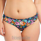 Freya Swimwear Memphis Hipster Bikini Brief Blue 3646 NEW Select Size