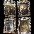 Gothic Haunted MINI LENTICULAR PORTRAIT Changing Picture Wall Decoration-CHOOSE
