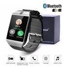 Cawono DZ09 Bluetooth SmartWatch Phone GSM Camera For iOS Android Samsung iPhone