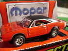 NOS Rare SOLD OUT Xtraction Johnny Lightning Red Bk 69 Charger R T HO Slot Car