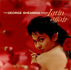 George Shearing Latin Affair vinyl LP album record UK T1275 CAPITOL 1959