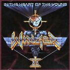 WINGER IN THE HEART OF THE YOUNG CD
