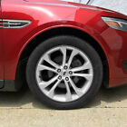 """For: BUICK ENCLAVE PAINTED WHEEL WELL Moldings Mouldings 11/16"""" WIDE 2008-2016"""