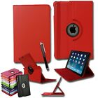 """Smart Leather 360° Degree Rotating Smart Stand Case Cover New iPad Pro 9.7"""" inch"""