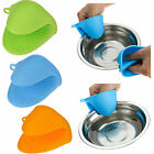 Large Silikon Gel Clip Microwave Oven Nonslip Dish Anti-hot Glove Cooking Küche