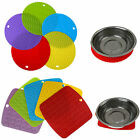 Silikon Isolierung Pad Küche Tischset Table Cloth Dining Bakeware Mat Washable