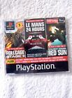 33085 Demo Disc 56 Official UK Playstation Magazine - Sony Playstation 1 Game (2