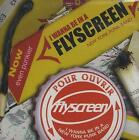 """Flyscreen I Wanna Be In A New York Punk Band UK CD single (CD5 / 5"""")"""
