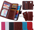 Magnetic Filp Leather F iPhone X 6 7 8 Plus Cover Case Wallet Credit Card Holder