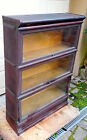 antique-macey-stacking-barrister-bookcase-from-estate!-*original-and-fine!*