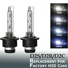 mercedes clk 2000 - 2X 35W D2S D2R D2C Xenon Car Replacement HID Factory Headlight Light Lamp Bulbs