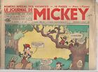 BD collection le Journal de  MICKEY N° 246