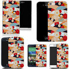 pictoral case cover for most Popular Mobile phones - floral hill