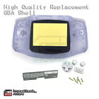 High Quality Game Boy Advance GBA Casing Shell Housing Complete Replacement Part