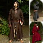 Monks Robe, Ideal For Re-enactment, Stage, Combat, Costume and LARP