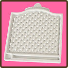 Katy Sue Cake Decorating Mould - Trellis Fence
