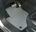 """Hexomat"" All Weather Mats w/OEM fastening system: Dodge Dart $ USD"