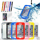 Waterproof Durable Shockproof Cover Skin Case For iPhone 6 / 6S / 6 Plus / 6S +