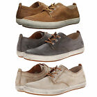 Frye Mens Norfolk Deck Lace Up Casual Walking Fashion Sneakers Shoes Kicks