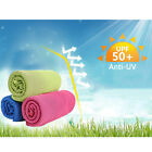 Sport Cooling Soft Towel Sweat PVA Hypothermia Summer Ice Towel Comfortable