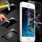 New Anti-Spy /Anti-Blue/Clear Tempered Glass Screen Guard fr iPhone 5 6 6s Plus