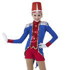 Toy Soldiers Jacket Only Nutcracker Dance Costume Christmas Ballet