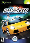 Need for Speed: Hot Pursuit 2  (Microsoft Xbox, 2002) BRAND NEW