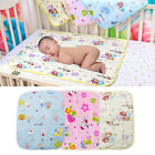 Внешний вид - Baby Infant Diaper Nappy Urine Mat Kid Waterproof Bedding Changing Cover Pad